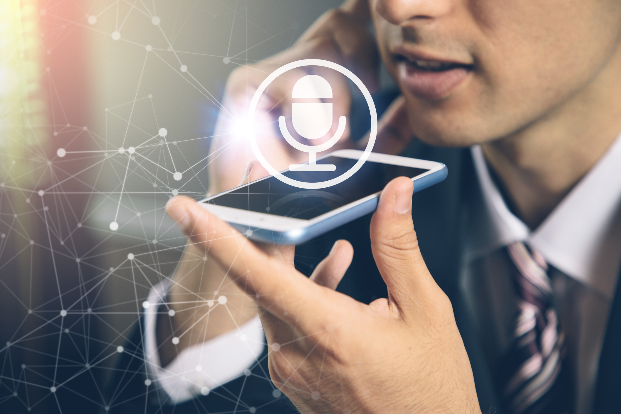 How Companies Are Integrating Voice Recognition Into