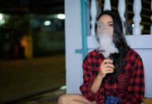 Smoking During Teen Years Makes It Less Likely You'll Quit Later