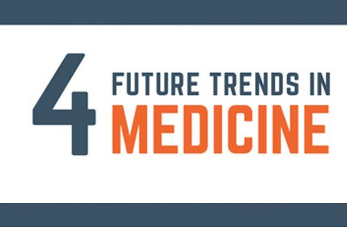 4 Future Trends in Medicine