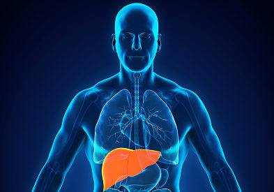 Rise in Liver Cancer Predominantly Affecting Less Educated Men