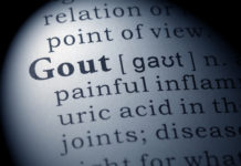 gout, Canagliflozin, Mortality Risk Higher Among Gout Patients