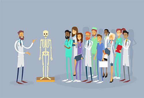 Requirements To Be A Physician Assistant