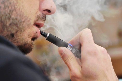 Position Paper: E-Cigarettes, Vaping are Associated With Heart Problems