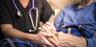 Palliative Care Extends Survival in Advanced Lung Cancer Patients