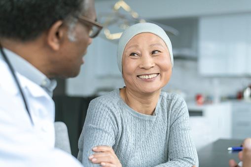 A Simple Score Can Identify Cancer Patients at High Risk of Acute Care Following Systemic Therapy