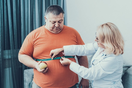 Obesity Linked to Poor Psychosocial Health Outcomes in Breast and Prostate Cancer Patients