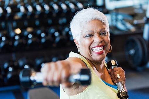 bone, Metformin and Vitamin D May Affect Muscle Building