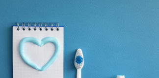 Improved Dental Hygiene Helps Heart Health