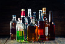 Alcohol Consumption Increases Risk for AFib and AFib Events