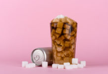 Sugary Drinks Linked with Abnormal Cholesterol in Adults