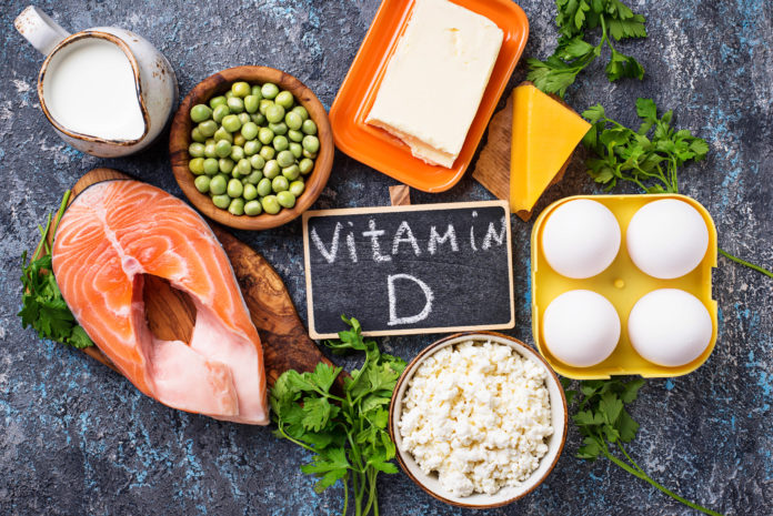 HTO, Vitamin D from Foods May Protect Against Cardiovascular Problems: ATTICA Analysis