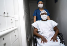 Postoperative Cancer Mortality Is Declining, But Racial Disparities Are Not Changing