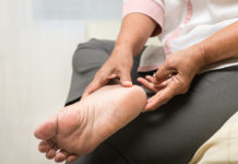Foot and Ankle Problems Still Plague Patients with Rheumatoid Arthritis Even Without Tender, Swollen Joints