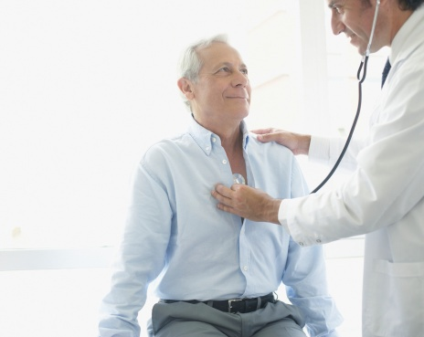 Screening for AFib Could Reduce Stroke Risk in Elderly Adults